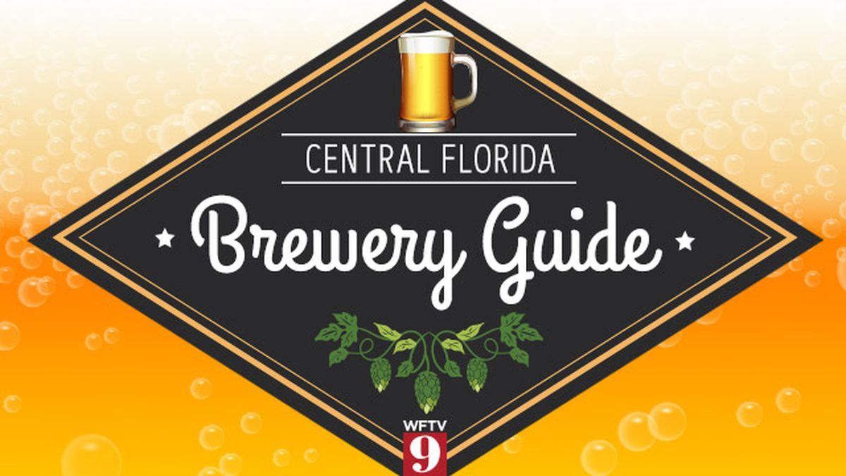 Central Florida Brewery Guide