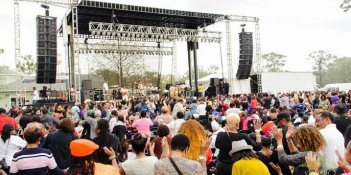 ZORA! Festival brings 9 day celebration to Eatonville
