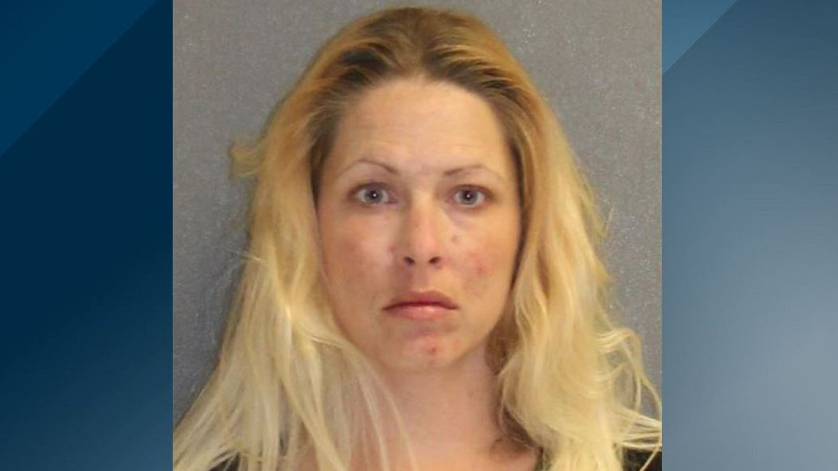 Woman sentenced to 10 years in prison after defrauding 82-year-old veteran of over $55K