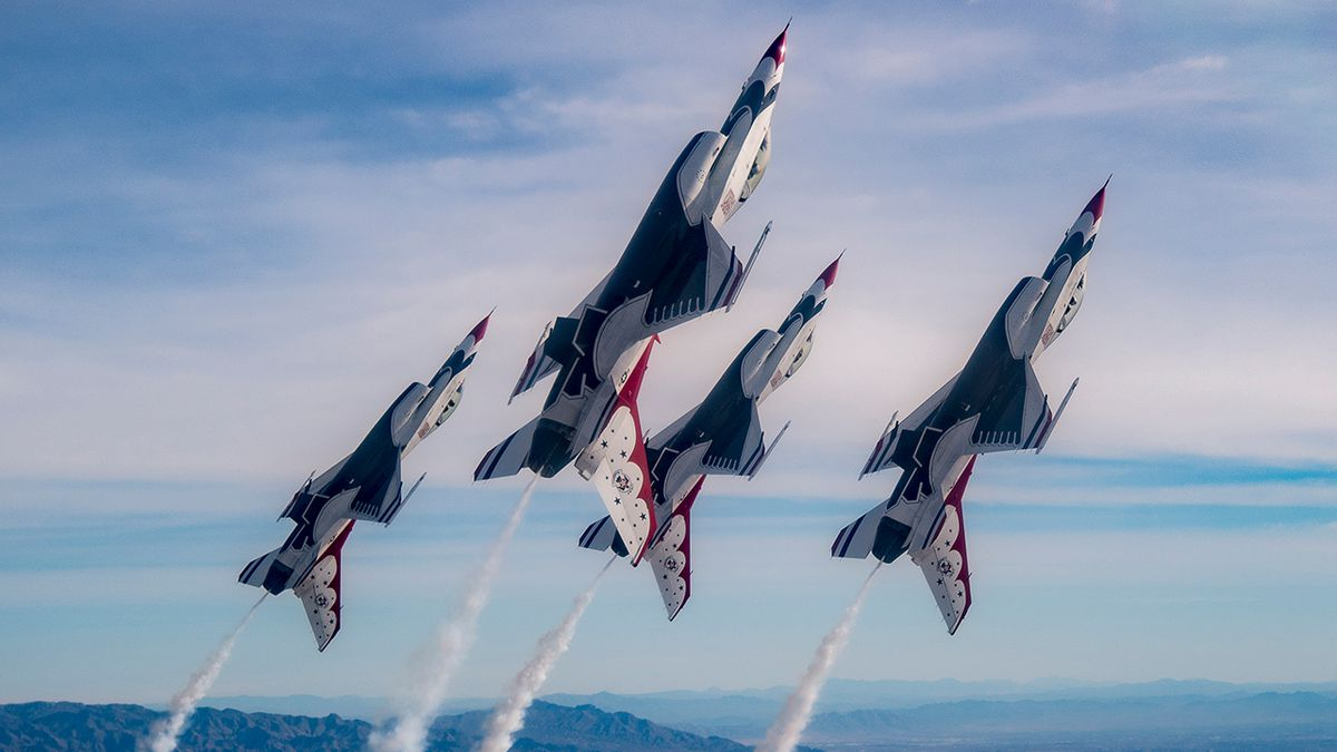 A new space and air show is coming to Sanford