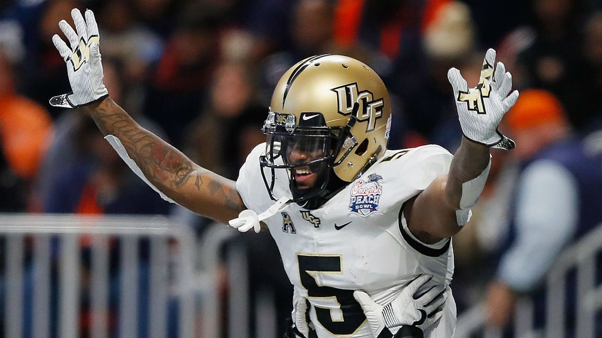 9 facts about the UCF Knights
