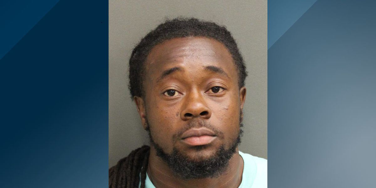 Man arrested after pointing laser light at helicopter, deputies say