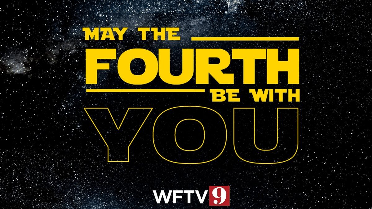 May the fourth be with you: 9 facts to celebrate Star Wars Day
