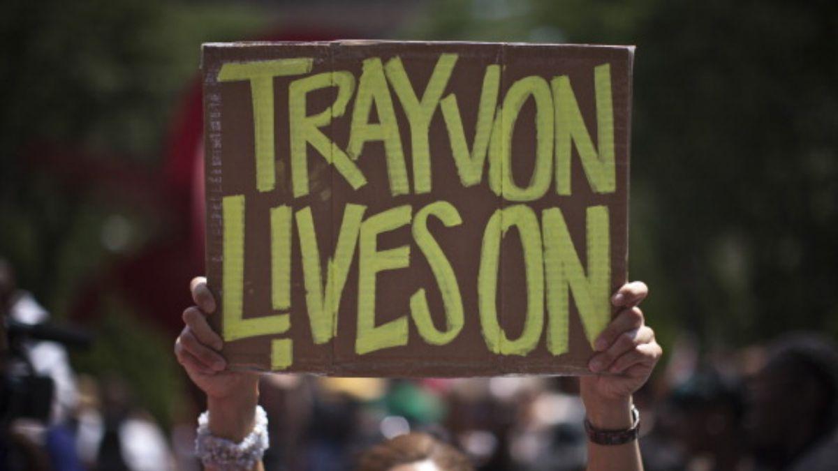 Miami street will be named for Trayvon Martin