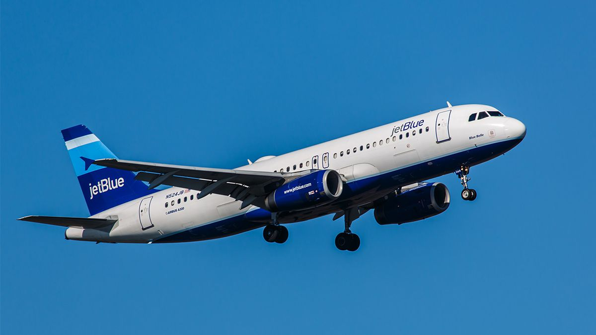 JetBlue ends service to Daytona Beach International Airport