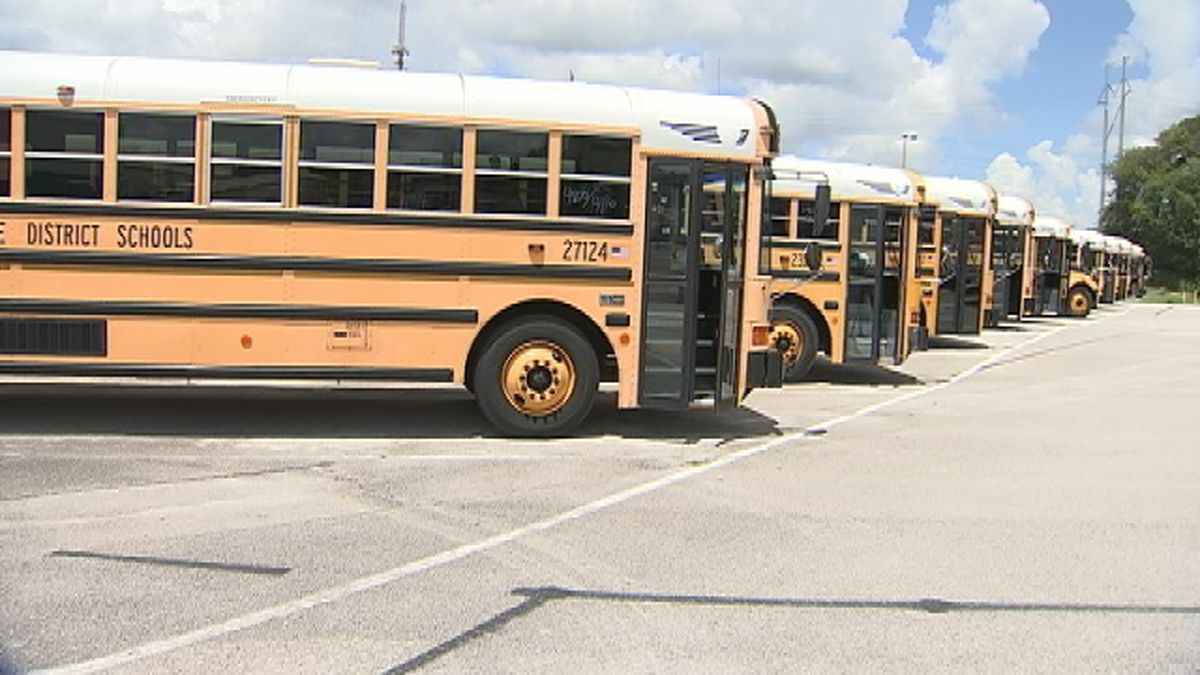 OCPS: Threat made against unnamed Central Florida school, tourist attraction 'not viable'