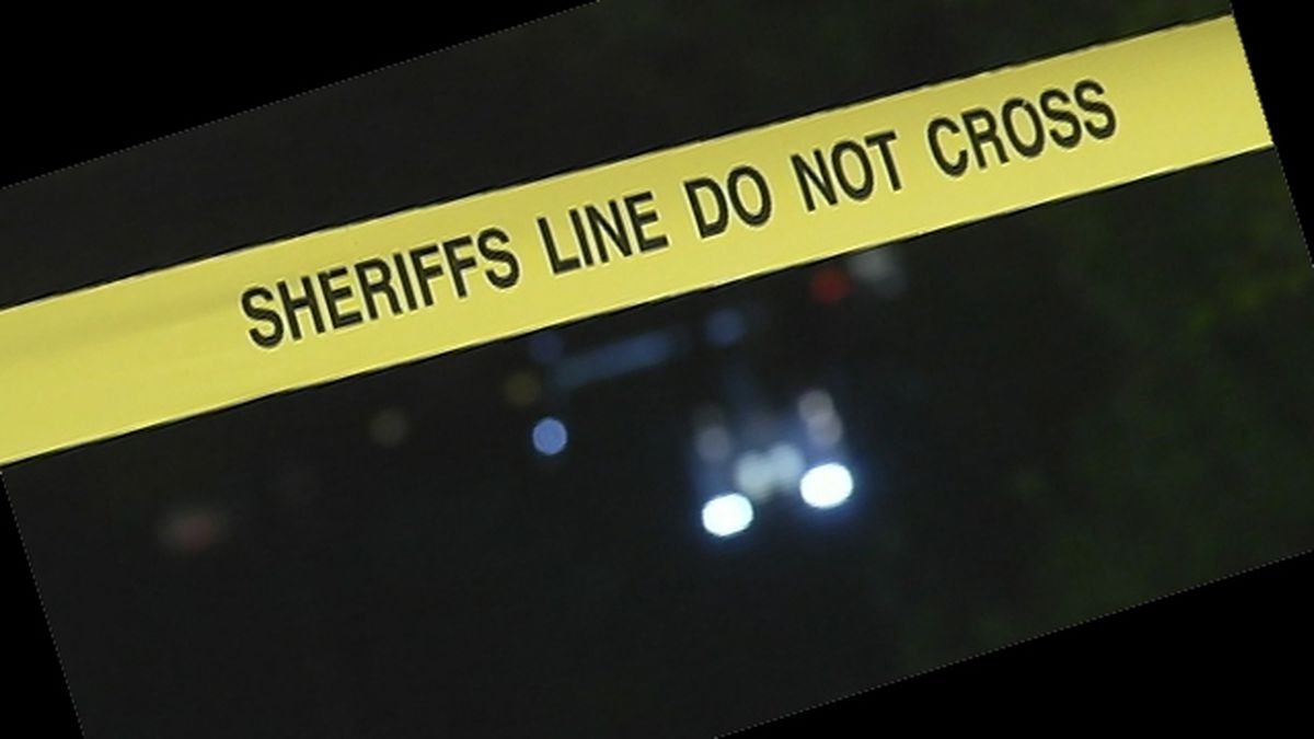 Man shot outside Winter Garden home, deputies say