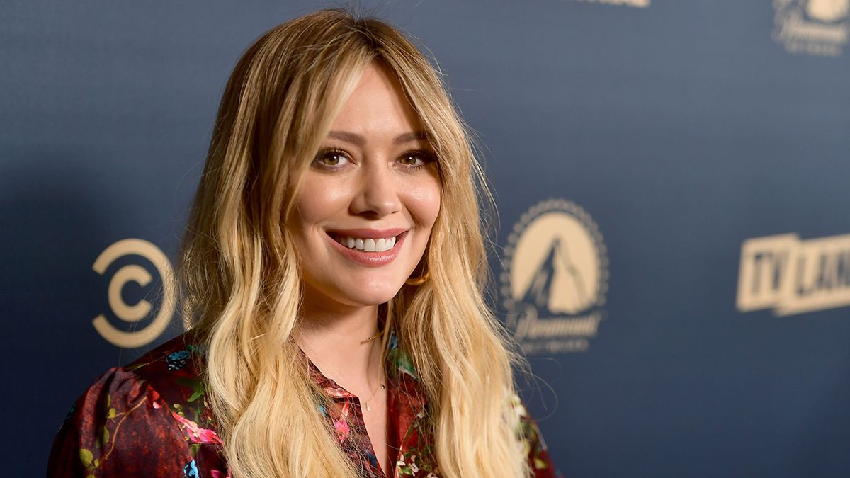 Hilary Duff to return as Lizzie McGuire in exclusive sequel series for Disney+