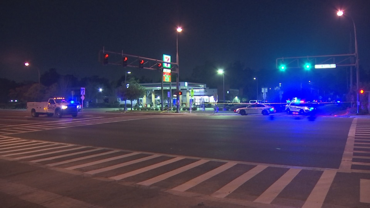 1 dead following shooting at OBT convenience store, deputies say